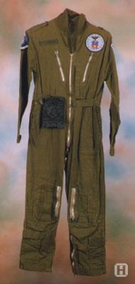 The Harry Harris Aliens Collection & Archive: Ferro